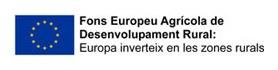 Fons Europeu de Desenvolupament Rural